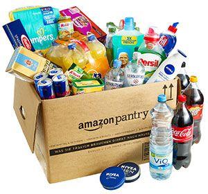 pantry box Lebensmittel online bestellen   Die besten Tipps!