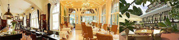 3 6 Tage an der Loreley im 4* Hotel mit Frühstück ab 99€ p.P.