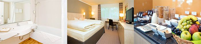 park hotel inn 2 Tage Safaripark Stukenbrock inkl. Übernachtung im 4* Hotel mit Frühstück für 59,90€ p.P.