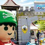 2 ÜN in Fürth im 4* Hotel inkl. Frühstück + Playmobil Funpark für 79€ p.P.