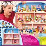 PLAYMOBIL 5303 – Romantisches Puppenhaus für 76,49€