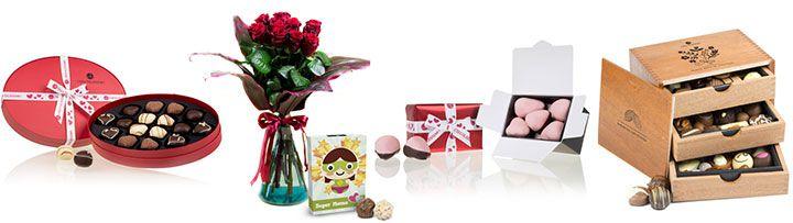 pralinen muttertag Valentinstags Ideen im Überblick
