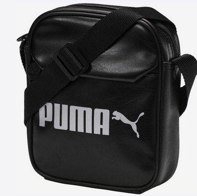 Puma Campus Reporter Umhängetasche ab 12,75€ (statt 18€)