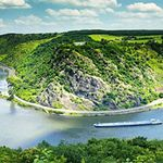3-6 Tage in der Loreley im 4* Hotel mit Halbpension ab 99€ p.P.