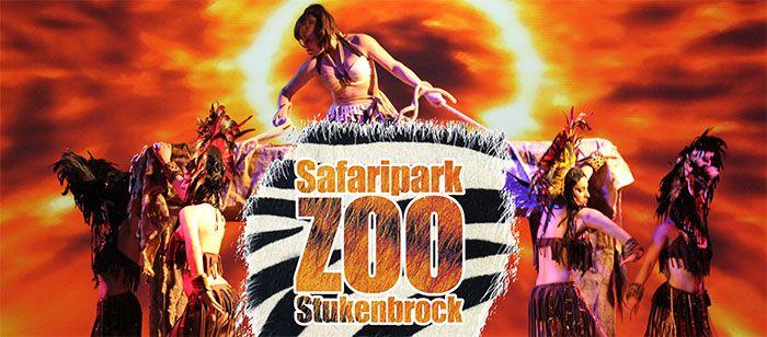 safaripark teaser 2 Tage Safaripark Stukenbrock inkl. Übernachtung im 4* Hotel mit Frühstück für 59,90€ p.P.
