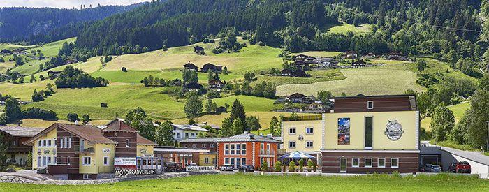 wolkensteinbaer 3 8 Tage im Salzburger Land im 3* Hotel mit Abenteuer & Extras ab 99€ p.P.
