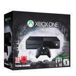 Xbox One 1TB + Rise of the Tomb Raider + Tomb Raider: Definitive für 299,99€