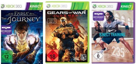xbox 360 Games Xbox 360 Games günstig bei Saturn ab 2,99€