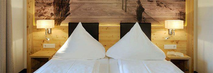 zimmer marten 3 Tage im Salzburger Land im 4* Hotel inkl. Verwöhnpension + Wellness ab 133€ p.P.