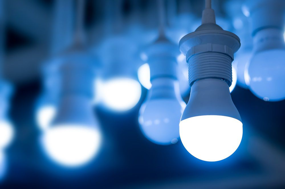 Sparsame LED Lampen kaufen – Der große Schnäppchen Führer