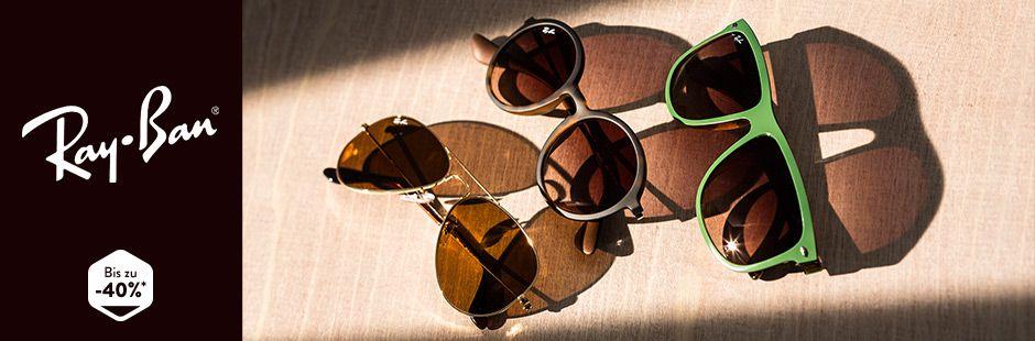 Ray Ban Sonnenbrillen günstig bei Brands4Friends + VSK frei ab 100€