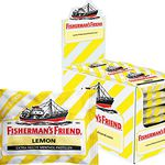 Fisherman's Friend Lemon ohne Zucker in der 24 x 25 g Beutel Box ab 12,26€