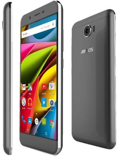 ARCHOS 50 Cobalt Archos 50 Cobalt   5 Zoll Android Smartphone für 99€