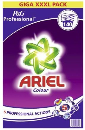 9,1 kg ARIEL Professional Color Waschmittel für 10€ (statt 30€?)