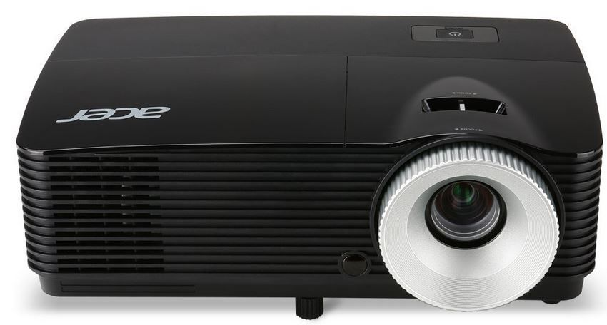 Acer X152H Acer X152H   3D Full HD DLP Projektor für 436€ (statt 519€)