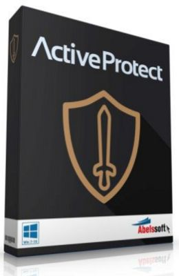 Active Protect Plus ActiveProtect Plus Virenscanner gratis statt 24,90€
