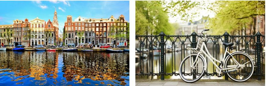 Amsterdam Forest Design Hotel   3 Tage p.P. ab 89,50€