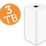 Apple AirPort Time Capsule 3TB für 305,90€ (statt 349€)