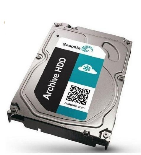 Archive SEAGATE Archive 5TB Festplatte statt 176€ für 139€