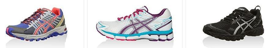ASICS Sale mit bis zu 65% Rabatt   günstige Laufschuhe und Sportartikel
