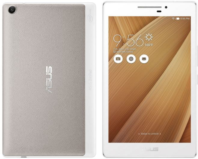 Asus ZenPad 8 Z380C   8 Zoll Android Tablet mit 2GB RAM für 113,41€