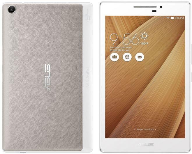 Asus ZenPad 8 Asus ZenPad 8 Z380C   8 Zoll Android Tablet mit 2GB RAM für 113,41€