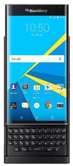 BlackBerry Priv   5,4 Zoll Smartphone (statt 390€) für 329€