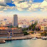 Barcelona Sercotel Madanis 4* Hotel mit Flug bis 4 Tage ab 119€ p.P.