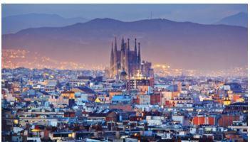 2   4 ÜN in Barcelona inkl. Flug und Frühstück ab 159€ p.P.