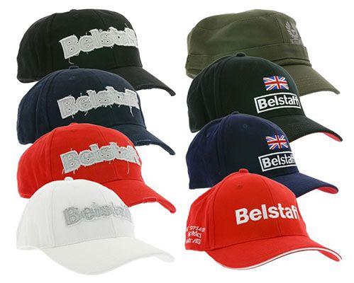Belstaff Caps für je 4,99€ (statt 33€)