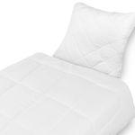 Betten Komplettsets für je 14,95€ – 135×200 + 80x80cm oder 155×220 + 80x80cm