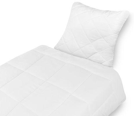 Betten Komplettsets für je 14,95€   135x200 + 80x80cm oder 155x220 + 80x80cm