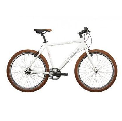 Serious Unrivaled 8   Urban Bike 2016 für 399,99€
