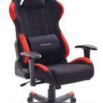 MCA DX-Racer 1 oder 5 Bürostuhl für je 184,95€ (statt 229€)