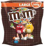 M&M's Choco oder Peanuts 5x Beutel (5x 300g – 1,5kg) für 9,95€