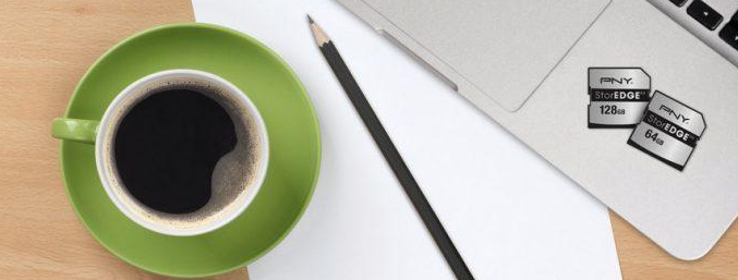 PNY StorEDGE – 64GB MacBook Flash Memory Expansion Module für 20€
