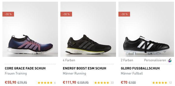 Bildschirmfoto 2016 06 07 um 11.47.56 adidas Sale mit bis zu 50% Rabatt + 20% EXTRA Rabatt + VSK frei ab 50€