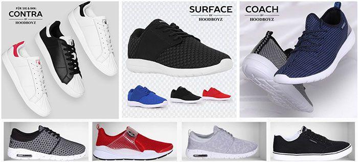 30% Rabatt auf ALLES bei kapatcha   adidas, Nike, Jack & Jones uvm.