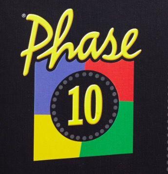 Ravensburger Phase 10 Kartenspiel ab 6,39€ (statt 13€)