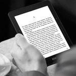 Kindle Voyage – 6 Zoll eReader mit WLAN & 300 ppi Display für 154€ (statt 199€)