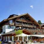 2 ÜN Alpenwelt Resort mit Verwöhnpension, Wellness + gratis Nationalpark Sommercard ab 159€ p.P.