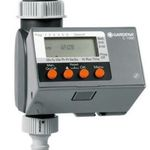 Gardena 01814-20 Bewässerungscomputer für 47,95€ (statt 56€)