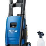 Nilfisk C 120.3-6 Hochdruckreiniger + Tornado PR Düse & Schaumsprüher für 69,99€ (statt 90€)