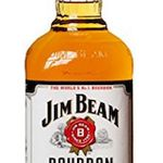1 Liter Jim Beam Weiß Kentucky Straight Bourbon ab 14,99€ (statt 19€)