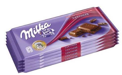 Bildschirmfoto 2016 06 12 um 09.25.49 5er Pack Milka Zartherb Tafelschokolade für 2,64€   Plus Produkt