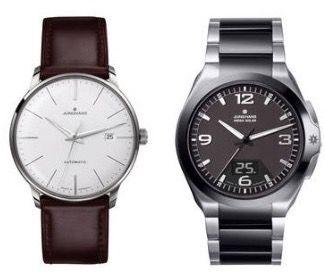 Junghans Uhren stark reduziert   z.B. Chronoscope Solar für 500€ (statt 699€)