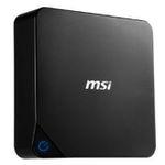 Ausverkauft! MSI Cubi Desktop-PC ohne OS für 50,63€ (statt 339€)