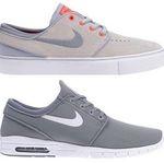Nike Stefan Janoski Sneaker zu Knaller-Preisen – z.B. Stefan Janoski GS für 30€ (statt 59€)