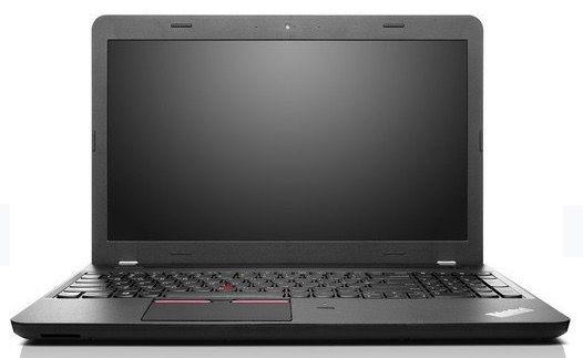 Lenovo ThinkPad E550 Notebook ohne Windows für 279,90€ (statt 334€)