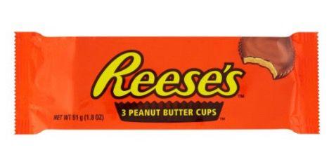40er Pack Reeses Peanut Butter Cups (40 x 51g) ab 11,35€ (statt 30€)